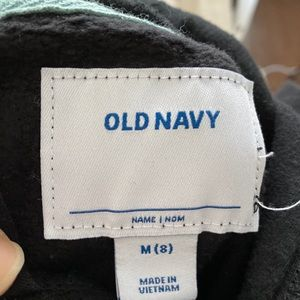 Old Navy Shirts & Tops - Boys Old Navy Fleece Hoodie